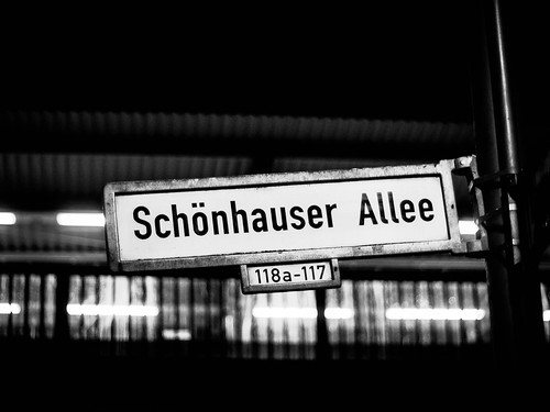 031 Schönhauser Allee
