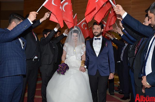 Ahmet Sünbül- Esra Çetin Düğün- Lonicera Otel -3