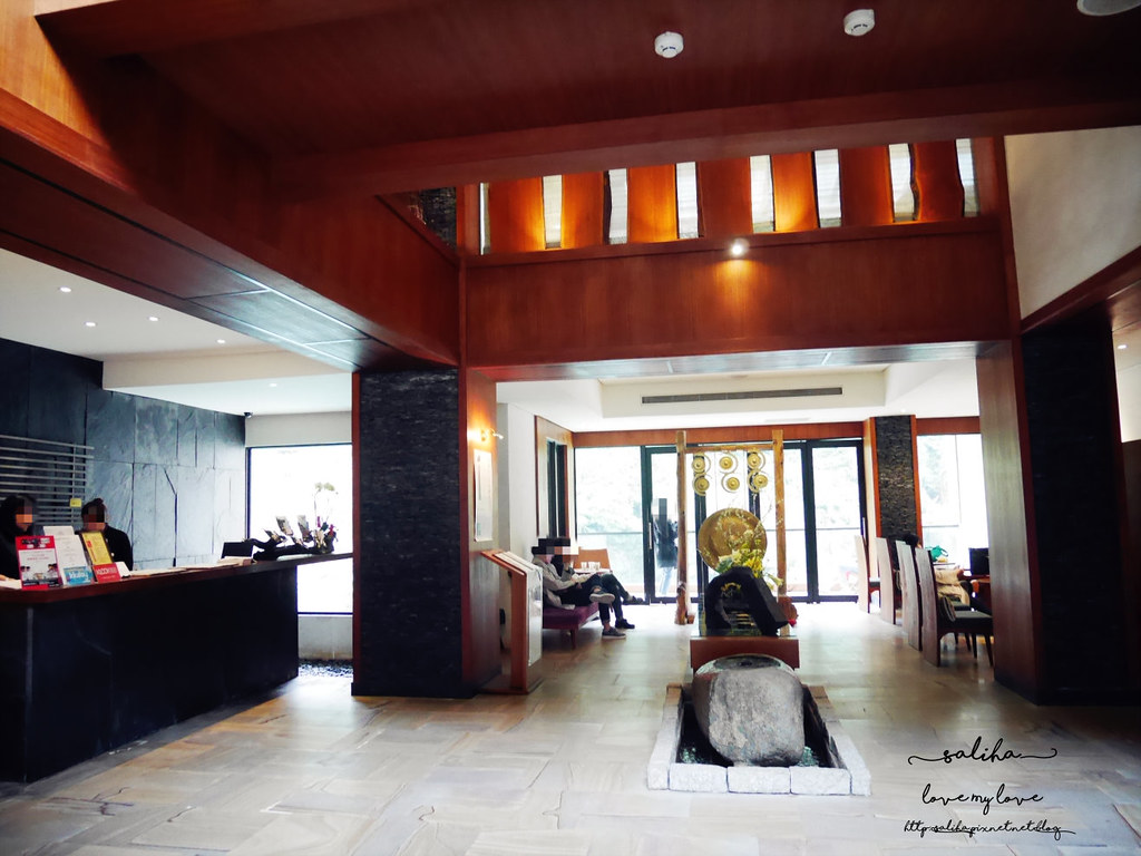 新店烏來溫泉飯店馥蘭朵景觀湯屋 (2)