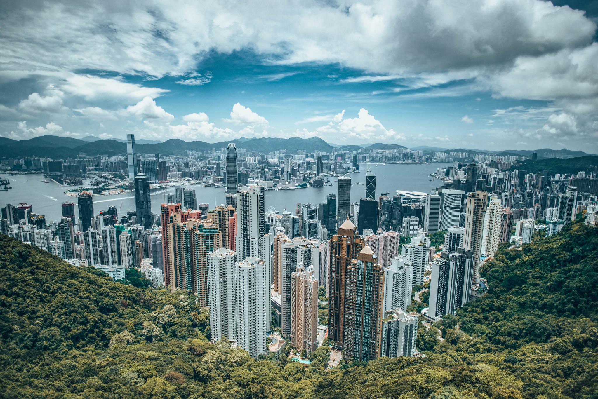 HONG KONG travel guide pinoy
