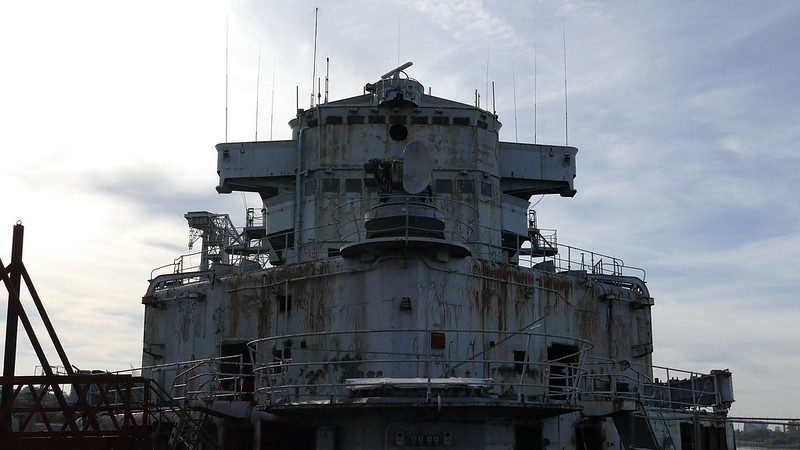 Navire abandonné 38644097050_8e583acbd6_c