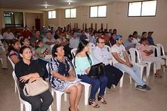 Revisan funcionamiento de camaroneras en La Segua