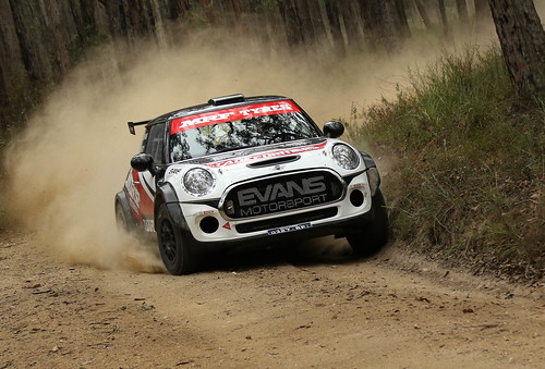 2018 The Courier Eureka Rally