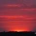 lever de soleil... by Phrygane57