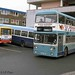 03-93 NOC391R at Doncaster South BS