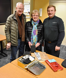 British Columbia coin collection returned