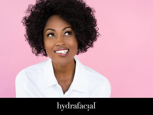 HydraFacial this Valentine's Day