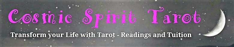 Cosmic Faery's Tarot