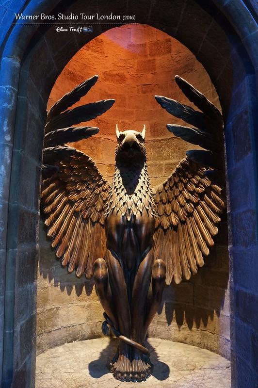 The Making of Harry Potter Studio Tour London 15
