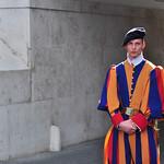 Guardia svizzera pontificia - https://www.flickr.com/people/132466470@N05/