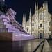 Duomo de Milan by Emu Alim