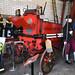Sheffield Fire Office Manual Pump (1854)
