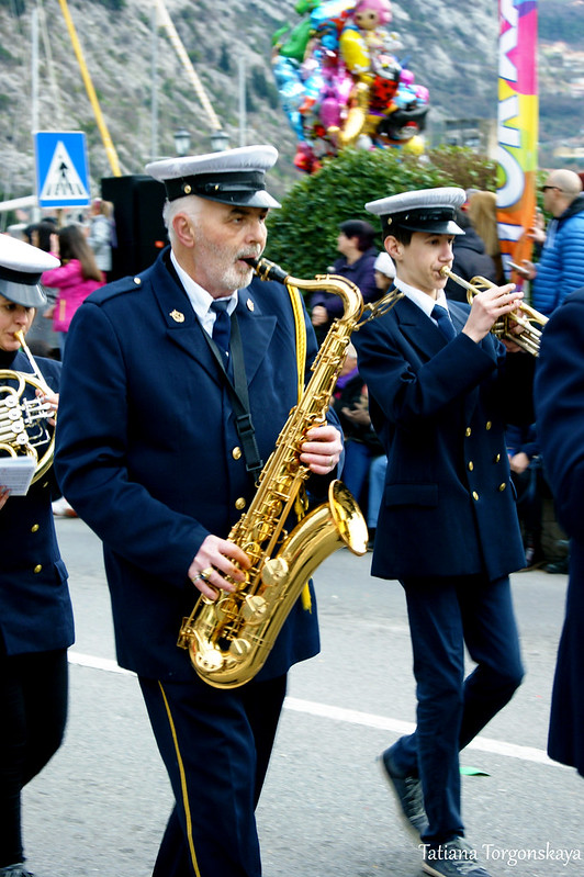 Городской оркестр Котора