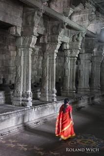 Kanchipuram - Varadarjara Perumal Temple