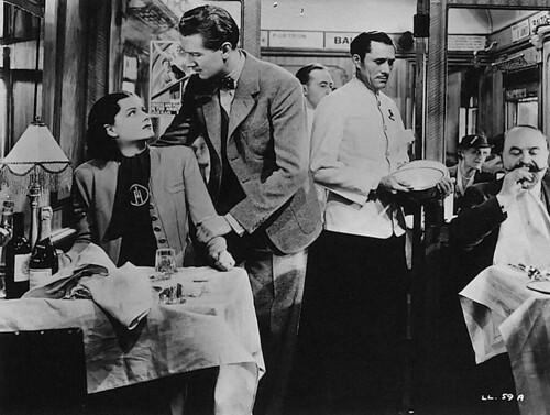 The Lady Vanishes - 1938 - screenshot 5