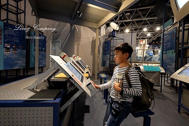 【高雄親子景點】科學工藝博物館(科工館)47