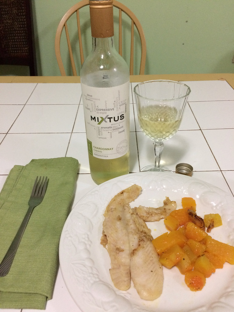 Mixtus Chardonnay/Chenin Blanc
