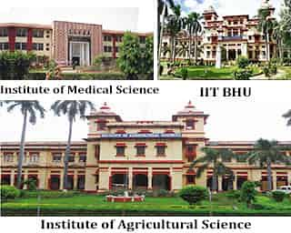 BHU Admission