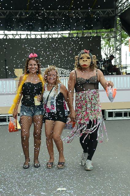 Fevereiro terá 24 bandas e blocos de rua no Carnaval de Manaus 2019