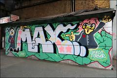 RIP Max