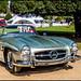 Mercedes-Benz 300 SL Roadster (1958)
