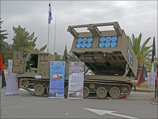 IDF M270 MLRS in 66-IndependenceDay_0055