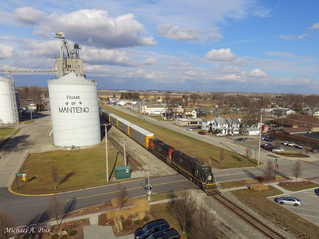 Manteno - Kankakee Area  Illinois