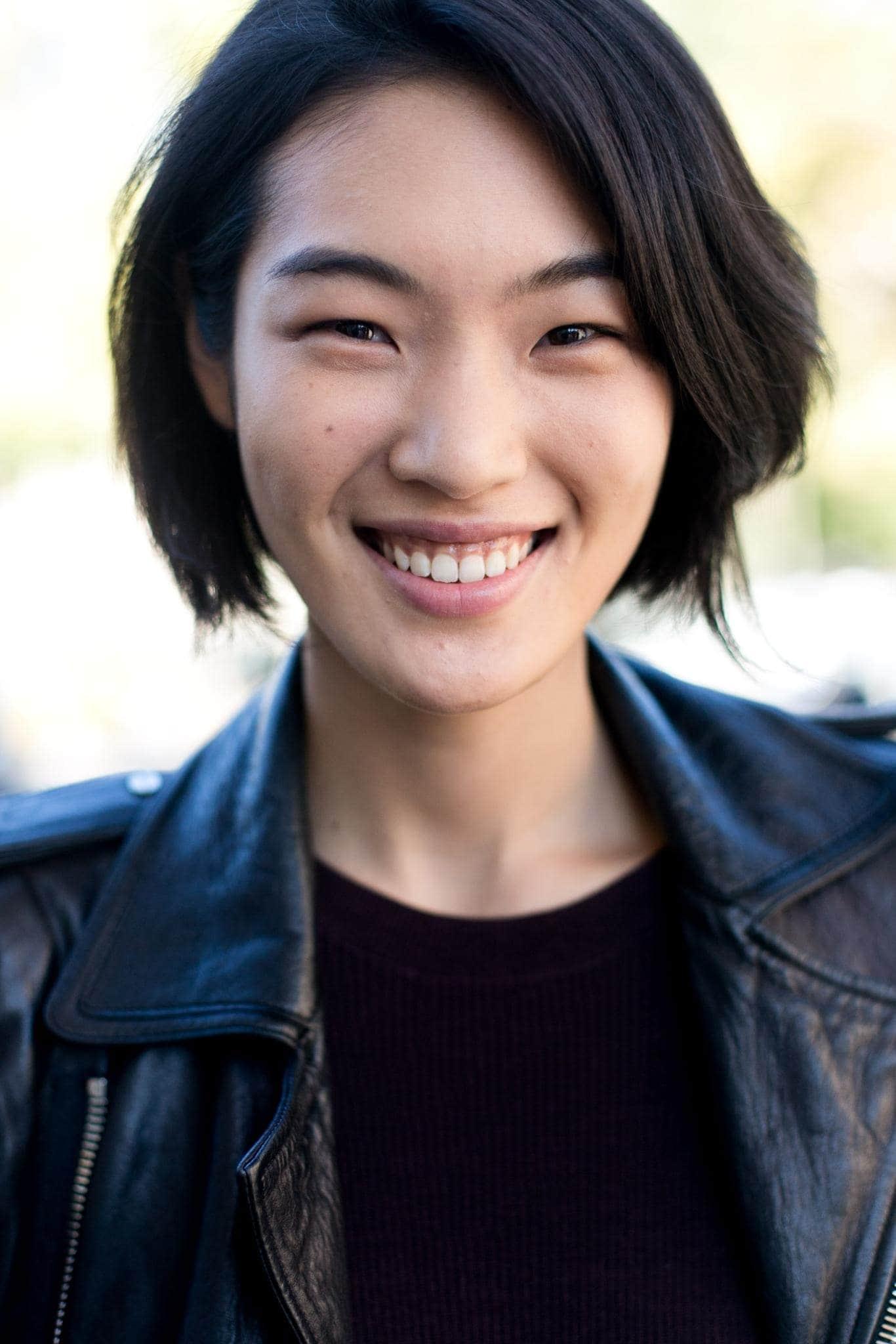 Best Trendy Korean Short Hairstyles 2018 Korean Female Haircuts