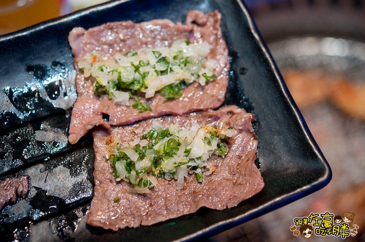 開烤bar-炭火精品燒肉-54