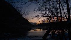 Lac du petit Maclu 2