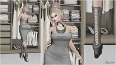 Closet..