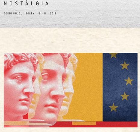 18c02 Jordi Pujol Nostalgia de Europa Uti 465