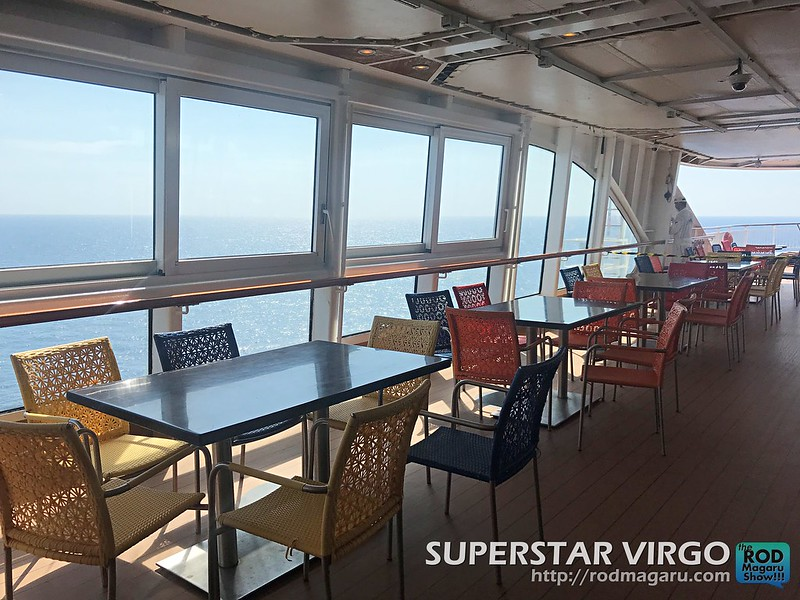 STARCRUISES SUPERSTAR VIRGO 14