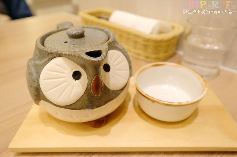 woosaパンケーキ 屋莎鬆餅屋 台中遠百店 (4)