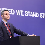 Kristian Vigenin COSAC Press conference