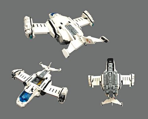 F285s Egret
