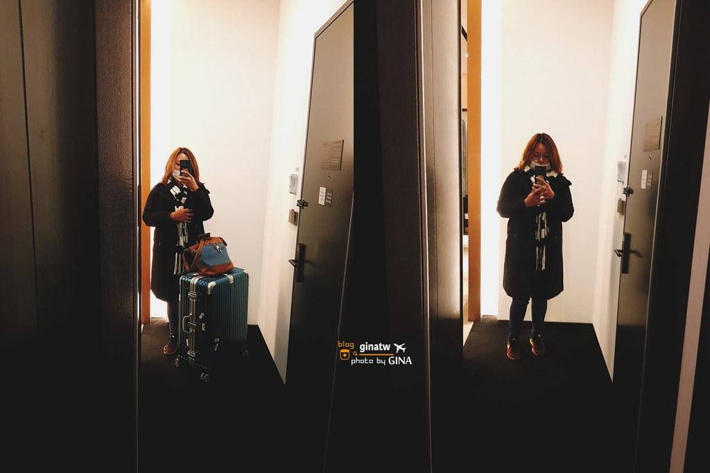 首爾飯店住宿》江南區超奢華 L7 Hotels Gangnam.樂天集團旗下飯店.時尚高雅+少女心夢幻化妝室房型介紹 @Gina環球旅行生活