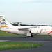 G-BKMN British Aerospace 146-100 Caribair