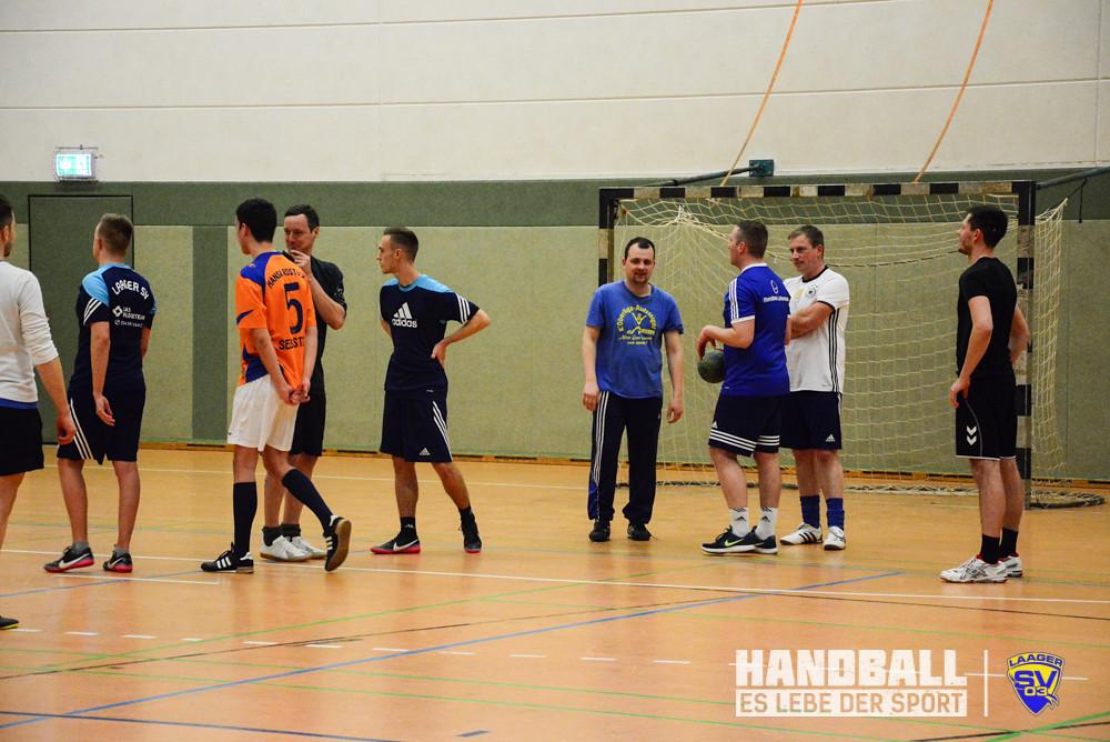 20180209 Laager SV 03 Handball Männer - Laager SV 03 Fußball 2. Männer (14).jpg