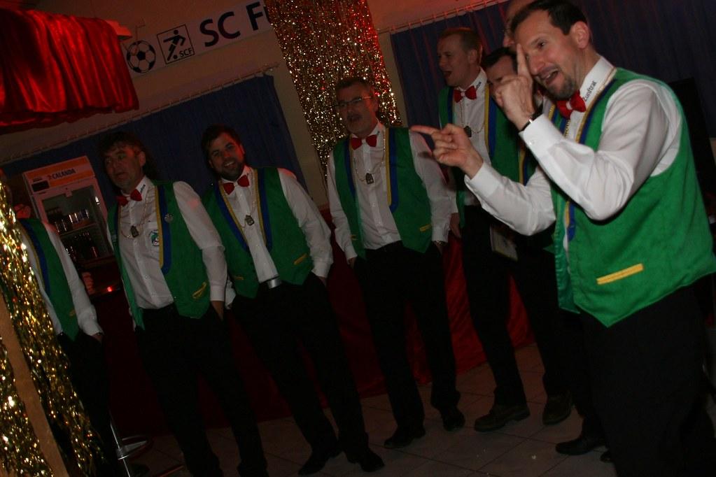 SchmuDo Party SCF 2018