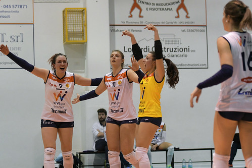 VIVIGAS ARENA VOLLEY -EZZELINA VOLLEY TV