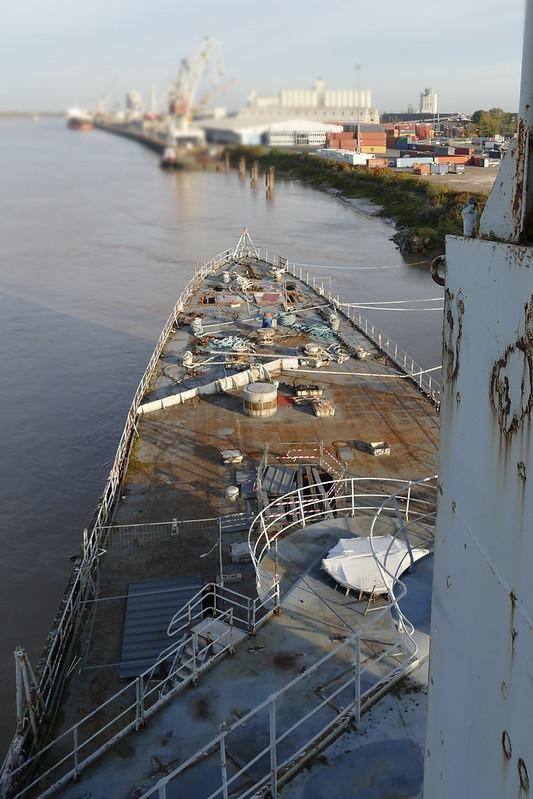 Navire abandonné 25583502607_0a442a7b04_c