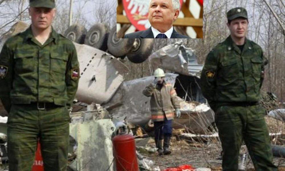 Kaczynski, Smolensk