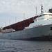 Michipicoten at Marquette Ore Dock