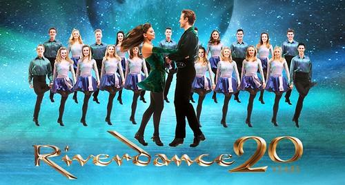 Riverdance: 20th Anniversary Tour