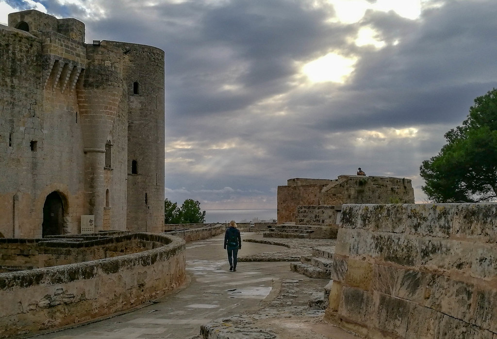 15 tips for Palma de Mallorca: Bellver Castle