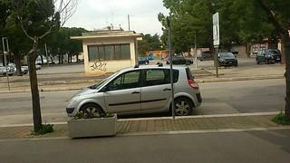 Consigliere Mancini auto