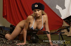 SovietBabe