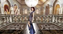 Her Grace, of Angel Manor Estate