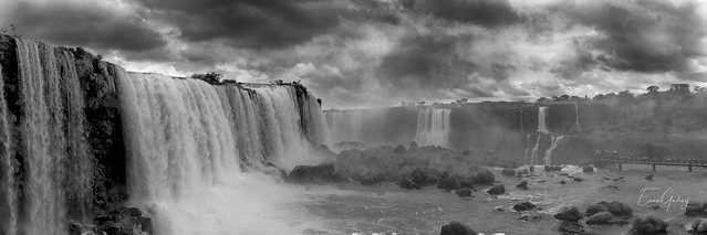 Iguaçu Falls #2